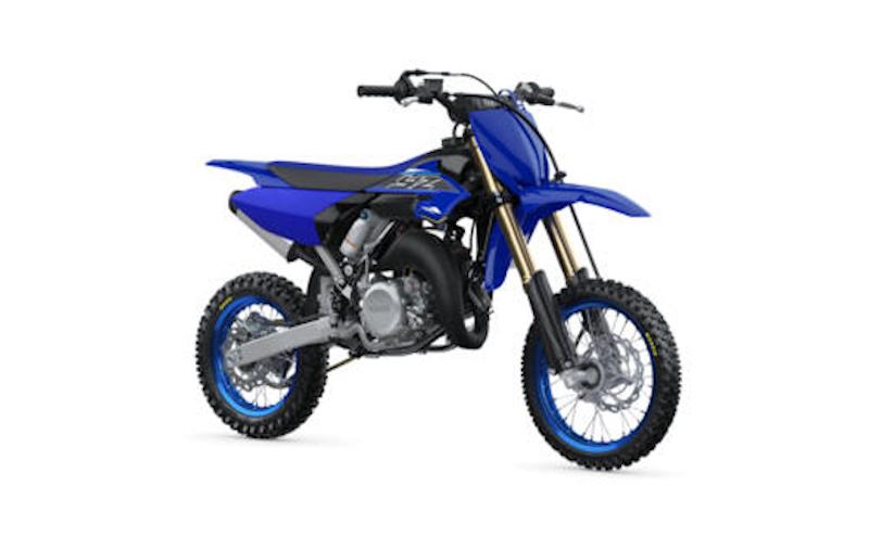 YZ65 (2021)